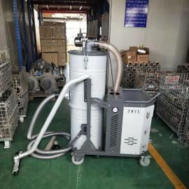 大量粉尘车间专用脉冲工业吸尘器