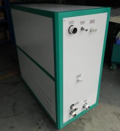 10HP挤出机循环水槽专用制冷机