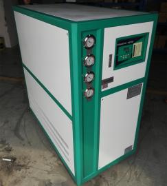 工业冷冻水机,挤出机冷却装置