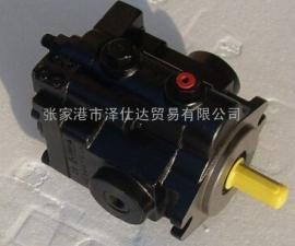 双联叶片泵DENISON丹尼逊T6D-014-1R00-C1 T6C-031-2R00-C1图片