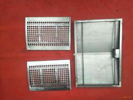 各式烤鱼箱加热管定制 东华仪器