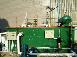 屠宰场一体化污水处理设备质量认证