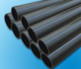 节水PE管产品介绍、PE管优势