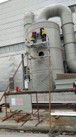 玻璃钢净化塔洗涤塔生产厂家 酸洗废气治理