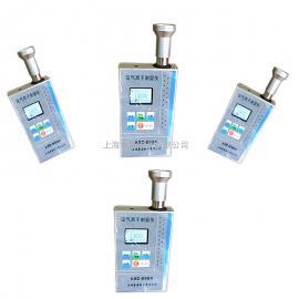 瓷砖眼镜墙纸负氧离子检测仪KEC-999A