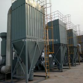 隆鑫环保家具厂粉尘治理设备 家具厂布袋除尘器 家具厂除尘器longxin-26