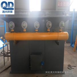 焊烟滤筒除尘器 脉冲滤筒除尘器清大环保有限公司聚酯纤维