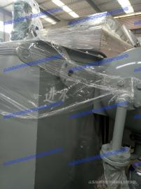 专业生产气浮除油机、溶气气浮机厂家科林华特环保