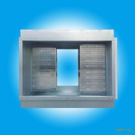 光氢离子除臭装置厂家_回风口式光氢离子除臭装置