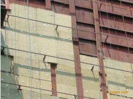 外墙岩棉保温板生产厂家|外墙岩棉保温板供应商