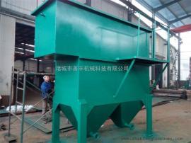 斜管沉淀一体机 善丰斜板沉淀器专业加工制造