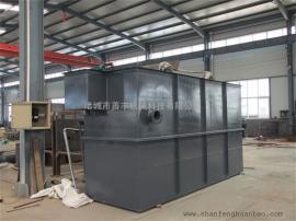 CAF型涡凹气浮设备 高效涡凹气浮机