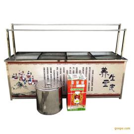 全自动腐竹机生产线 传统食品豆油皮机