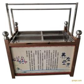 小型腐竹油皮机厂家/新型节能豆皮机