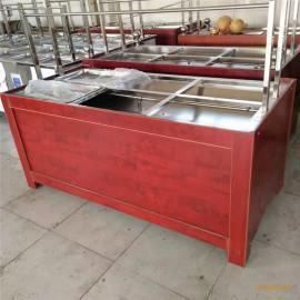 小型油皮机图片/酒店饭店专用四六盒豆油皮机