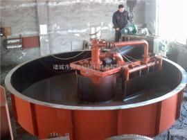 工业污水处理浅层气浮装置