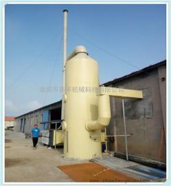 印刷油墨废气处理设备 高效净化环保设备喷淋塔