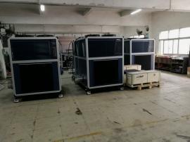 钢箱梁焊接温控设备(工业冷风机)