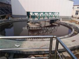 冶金污水处理中心传动刮吸泥机 高效污泥刮吸泥机