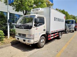 4米2医疗废物转运车价格 4米2医疗废物运输车厂家