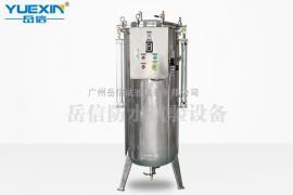 岳信防水防尘测试装置―IPX8手动型试验机