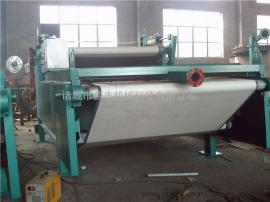 经济实用型污泥带式压滤机 自动运行带式压滤机