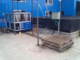 砼拌合站用冷却水系统