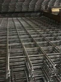 6mm 8mm煤矿支护网片 桥梁钢筋网片 一诺实体生产
