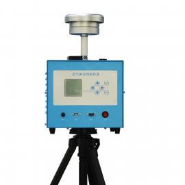 智能数显式KY-2035空气氟化物采样器