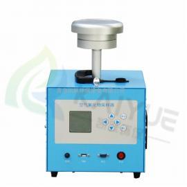 空气氟化物采样器 滤膜法氟化物采样仪