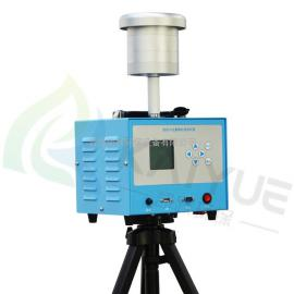 50-150L/min便携式丁物中流量采样器