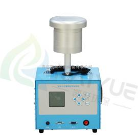 KY-2030型中流量TSP-PM2.5丁物采样器