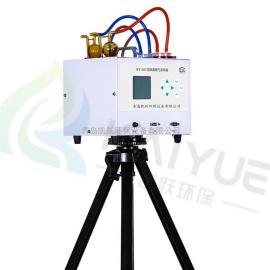 第三方检测仪 KY-2051型双路锅炉烟气采样仪