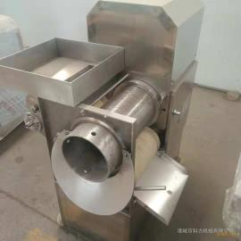 自动出料鱼肉采肉机 鱼类加工设备厂家专业定制质量好