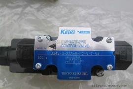 日本东京计器TOKYO KEIKI电磁阀DG4V-3-2B-M-U1-H-7-52