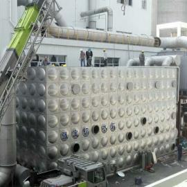强宝钢不锈钢水箱 生活冷水箱 不锈钢方形水箱