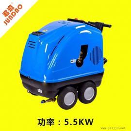 热水高压清洗机 柴油加热清洗机