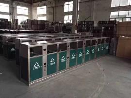 慈溪分类垃圾桶批发,慈溪户外垃圾桶不锈钢垃圾箱