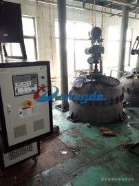 反应釜油加热器_星德机械设备有限公司