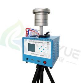 KY-2031型TSP-PM2.5粉尘颗粒物大气采样器