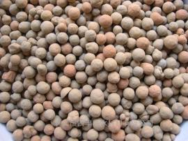 全国各地曝气池专用陶粒滤料 四丰厂家直销生物陶粒滤料3-5规格