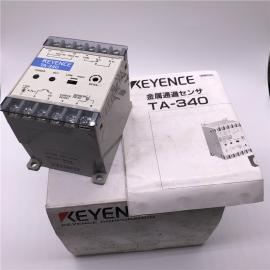 EZ-8M 基恩士KEYENCE 全新接近开关传感器 现货供应