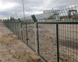 高铁防护栅栏、防护栅栏规格