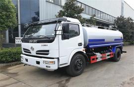 东风10吨洒水车低价处理