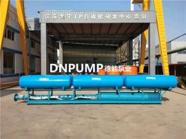 浮筒泵 高�P程漂浮式��水泵