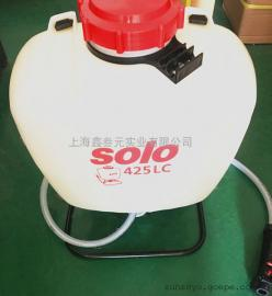 德国索逻solo425喷雾器 疾控消杀喷雾器 农业林业打药机16L