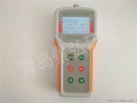 数字电导率仪电导率检测仪的使用步骤