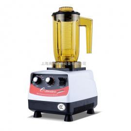 E-Blender多功能萃茶机EJ-816型奶盖机发泡机冰沙机喜茶专用