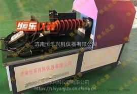 恒乐制造汽车传动轴扭转试验机螺栓扭转试验机汽车构件试验机