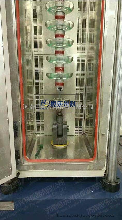 绝缘子孔隙性锁紧销 热机性能试验机 电力金具拉力机电网专用